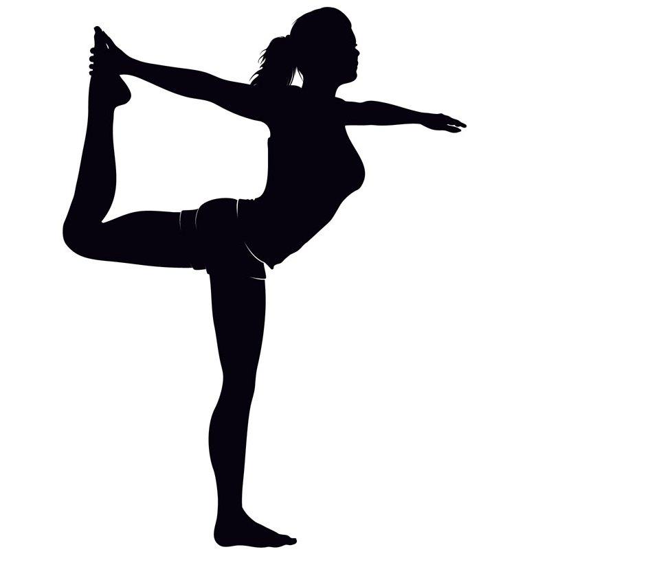 DIY Yoga – Grüner Zweig