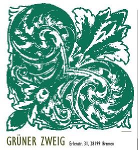 Grüner Zweig Programm für Dezember
